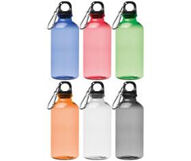 Recycled PRT bottle Mechelen