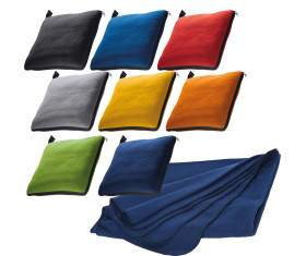 2in1 fleece blanket/pillow Radcliff