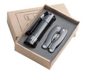 Set torch & multi-tool Oakland