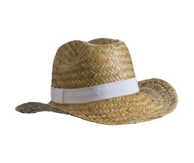 Straw hat Summerside