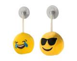 Emoji pendant