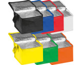 Non woven cooling bag Nieby