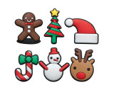 Stick on X-Mas icons