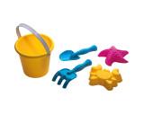 Beach bucket Bonito