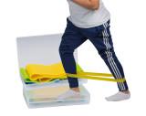 Elastic fitness straps Rosario