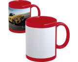 Ceramic mug Montevideo