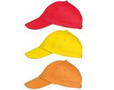 5-panel baseball cap New York