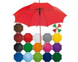 Wooden automatic umbrella Nancy