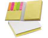 Adhesive notepad Palma