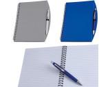 Cuaderno espiral A5