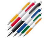 Bolígrafo plástico Mao