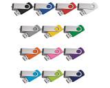 USB Stick Liege 8 GB